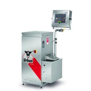 MILK FEEDING MACHINES